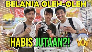 PERSIAPAN PULANG KE INDONESIA! BERBURU OLEH2 DI JEPANG!