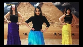 Lagdi Hai Thaai | DANCE | Simran | Kangana Ranaut | Guru Randhawa, Jonita Gandhi | Sachin-Jigar