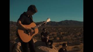 "Betcha   ""How Bout You"" Live From Joshua Tree"