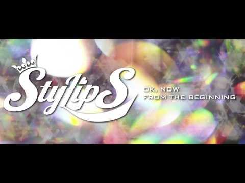 【声優動画】StylipSが2015年に初のライブツアーを開催