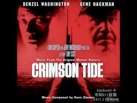 Hans Zimmer - Crimson Tide - Roll Tide