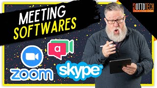 The Best Online Meeting Software For Your Business