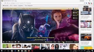 Cara download film di INDOXXI TERBARU!!