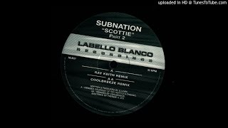 Subnation - Scottie (Coolbreeze remix)