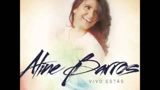 "Video thumbnail of ""Inmensa Gracia - Aline Barros"""