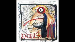 Exodus Force Of Habit All Solo Parts