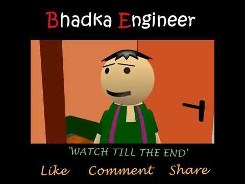 Badka engineer