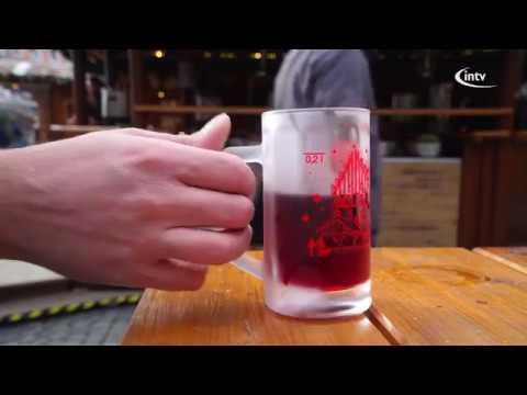 Die Kodierung vom Alkoholismus in timaschewske