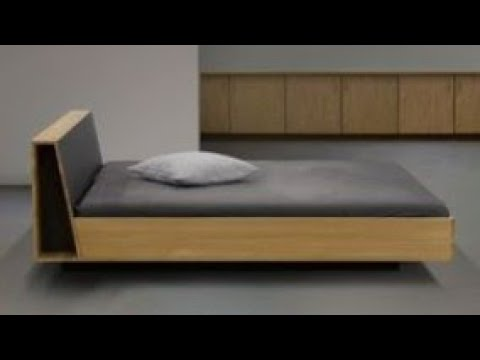 Modern double bed ideas | Home furniture ideas | Indian bed designs |Indian furniture ideas