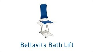 Bellavita Bath Lift
