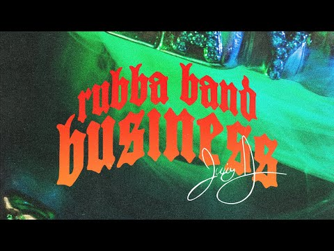Juicy J - Drop a Bag Ft. G.O.D. (Rubba Band Business)