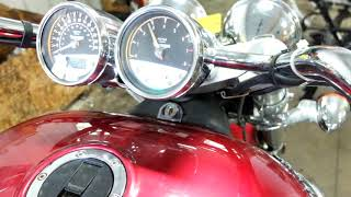 2005 Triumph Rocket III 3 Used Motorcycle Parts For Sale
