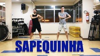 Lexa E Mc Lan   Sapequinha (Vídeo Coreografia Oficial) | Filipe Cruz