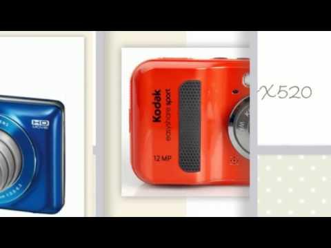 Las 5 mejores cámaras de fotos para niños - los6mejores.com