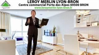 Leroy Merlin Lyon