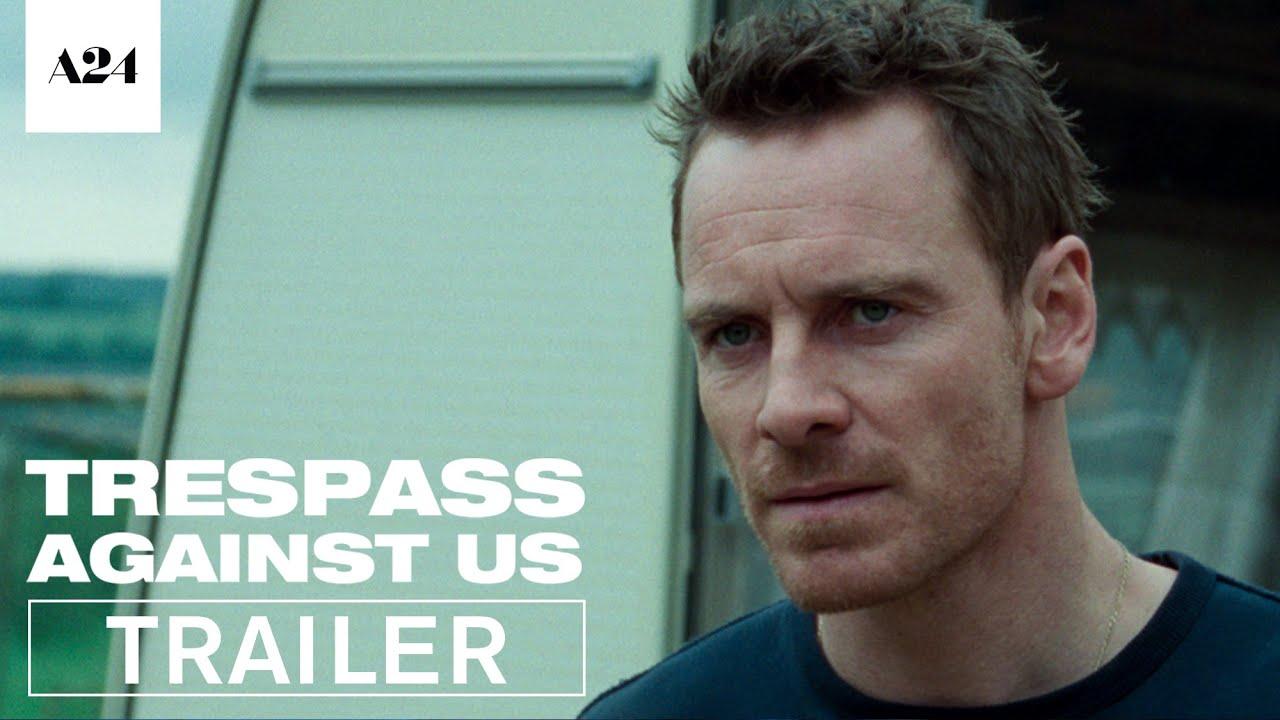 Trailer för Trespass Against Us