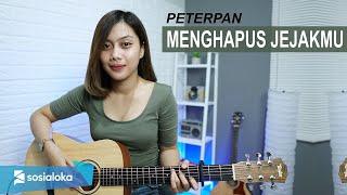 MENGHAPUS JEJAKMU - PETERPAN (COVER BY SASA TASIA)