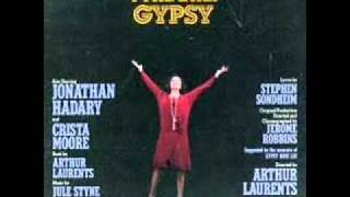 Gypsy (1989) - All I Need is The Girl