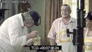 Лариса Удовиченко, Неудавшийся дубль рекламы майонеза (интересно, что там делает Лариса?)