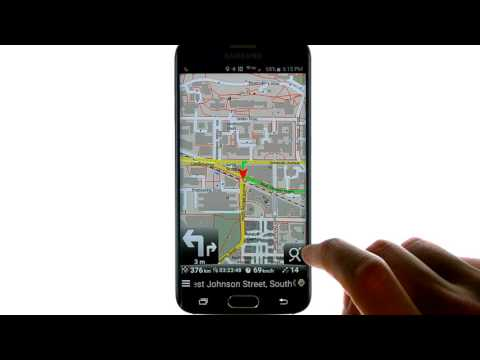 MapFactor GPS Navigation Maps – App Review – Best Navigation App