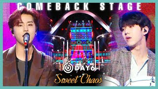 [Comeback Stage] DAY6 - Sweet Chaos,  데이식스 -  Sweet Chaos show Music core 20191026