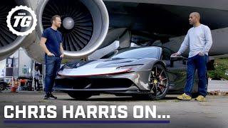 [Top Gear] Chris Harris on... the Ferrari SF90 Stradale