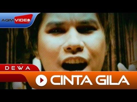 Dewa Cinta Gila Official Video