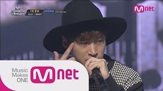 Mnet [M COUNTDOWN] Ep.401 : 에픽하이 with 민지 of 2NE1 - 헤픈엔딩 @M COUNTDOWN_141106