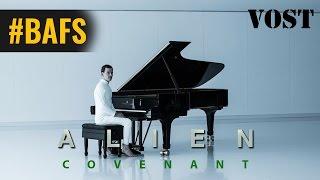 Trailer of Alien : Covenant (2017)