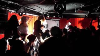 Cloud 9 - The Essential DubStep and Drum & Bass Club Night @ Redrum, Helsinki (26.03.2010)