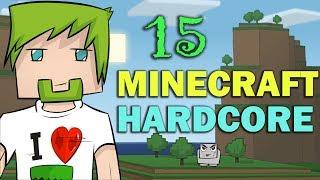 ч.15 - Трудная свадьба - Minecraft Хардкорное выживание