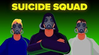 Chernobyl Suicide Squad   3 Men Who Prevented Even Worse Nuclear Disaster