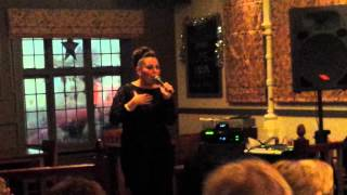 Laura Christie - All I want for Christmas!