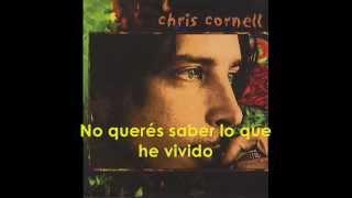 CHRIS CORNELL - Flutter Girl  (Subtitulada En Español)