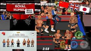 mdickie wrestling revolution mod apk - TH-Clip