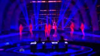 7 in Unison montage - Crazy on the Dance Floor