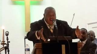 Sixth Word -- Tanner Chapel Seven Last Words 2013 -- Rev. David L. Wade