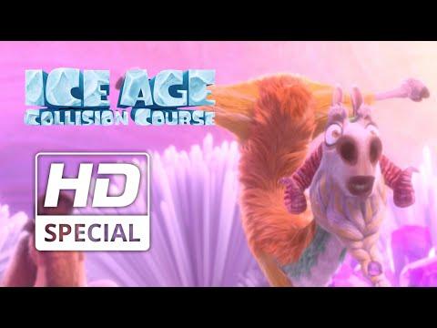 Ice Age: Collision Course (TV Spot 'Simon Pegg')