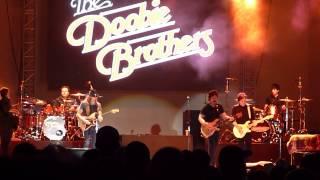 Doobie Brothers - Dependin' On You
