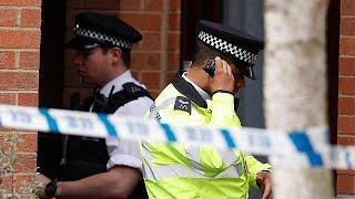 В Великобритании улучшен прогноз по безопасности
