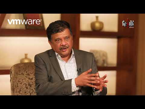 VMware is helping emerging businesses in digital transformation says Sundar Balasubramanian