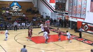 2010-11 Proviso East (Pirates) H.S. Basketball Highlights