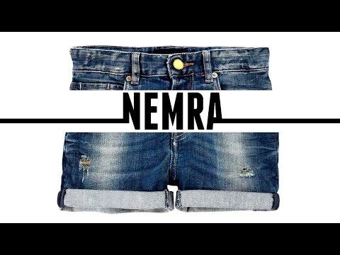 Nemra - Shorts (Lala)