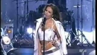 Thalia - Tu Y Yo (Premios Billboard 2002)