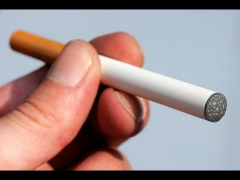 Electronic cigarette Review