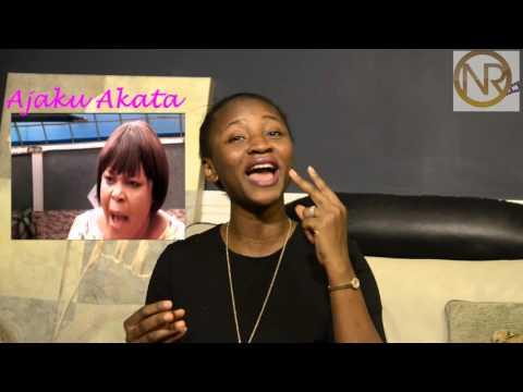 Download Ajaku Akata Yoruba Movie Review HD Mp4 3GP Video and MP3