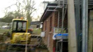 preview picture of video 'cliffe Woods Doctors, Building Site'