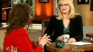 Jackie Collins on The Bonnie Hunt Show Part 2