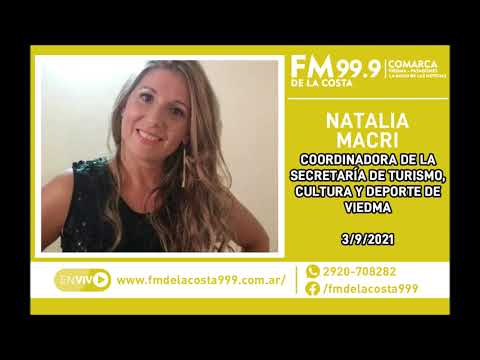 NATALIA MACRI