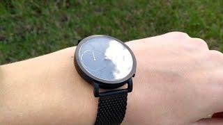 Skagen Connected Hybrid Smart Watch